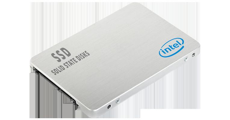 SSD-Raid